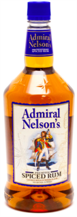 Admiral Nelson's Rum Spiced 1.75l